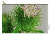 Weeds Can Be Beautiful Too Carry-all Pouch