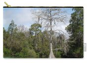 Weeki Wachee Springs Carry-all Pouch
