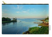 Weeks Bay Going Fishing Carry-all Pouch