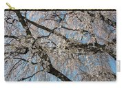 Weeping Cherry In Spring Carry-all Pouch