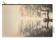 Weeping Willow Woman Carry-all Pouch