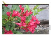 Weigela Florida Red Prince Carry-all Pouch