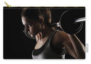 Weightlifting Carry-all Pouch