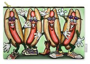 Weiner Party Carry-all Pouch