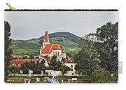 Weissenkirchen  Austria Dan096 Carry-all Pouch