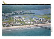 Welcome Aboard Surf City Topsail Island Carry-all Pouch