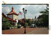 Welcome Center At Frankenmuth Carry-all Pouch