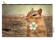 Welcome Spring Carry-all Pouch by Lori Deiter