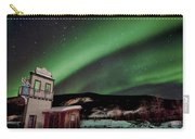 Welcome To Dawson City Carry-all Pouch