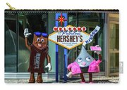 Welcome To Fabulous Hersheys Sign Carry-all Pouch