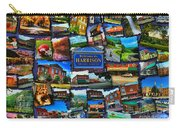 Welcome To Harrison Arkansas Carry-all Pouch