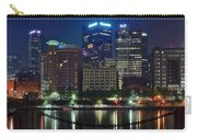 Welcome To Pittsburgh Carry-all Pouch