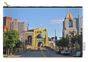 Welcome To Pittsburgh Pa Carry-all Pouch