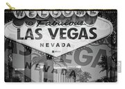 Welcome To Vegas Xiv Carry-all Pouch