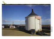 Welcome To Whitby Carry-all Pouch