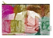 Well Of Souls Carry-all Pouch