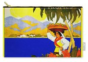 Wellcome To Jamaica Carry-all Pouch