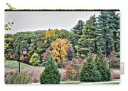 Wellesley College Campus Carry-all Pouch