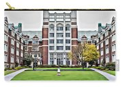 Wellesley College Tower Court Carry-all Pouch