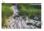 Wellfleet Beach Path Carry-all Pouch