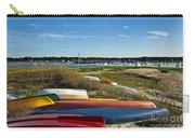Wellfleet Harbor Cape Cod Carry-all Pouch
