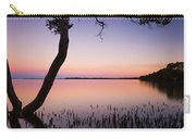 Wellington Point Sunset Carry-all Pouch