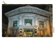Wells Fargo Bank Building In San Francisco, California Carry-all Pouch