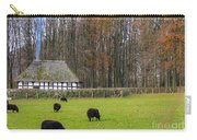 Welsh Farmhouse Carry-all Pouch
