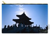 Wenchang Pavillion Carry-all Pouch