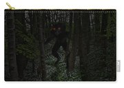 Werewolf Forest. Carry-all Pouch