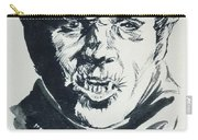Werewolf Of London Carry-all Pouch