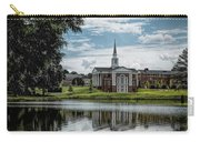 Wesleyan Chapel Carry-all Pouch