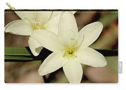 West Australian Wildflowers - Orchid 2 Carry-all Pouch