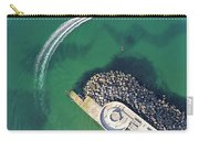 West Bay Pier Head Carry-all Pouch