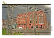 West Bottoms 7714 Carry-all Pouch