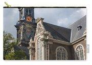 West Church Westerkerk Carry-all Pouch