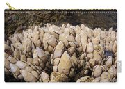 West Coast Barnacles Carry-all Pouch