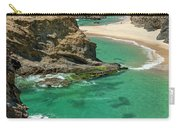 West Coast Portugal Carry-all Pouch