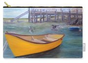West End Skiff Carry-all Pouch