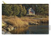 West Falmouth Boathouse Carry-all Pouch