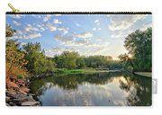 West Fork Bend Carry-all Pouch
