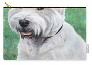 West Highland Terrier Carry-all Pouch