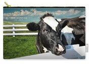 West Michigan Dairy Cow Carry-all Pouch