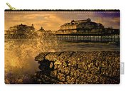 West Pier Splash Carry-all Pouch