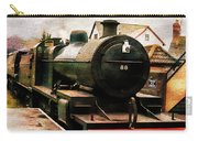 West Somerset Railways Train. Carry-all Pouch