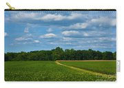 West Virginia Field  Carry-all Pouch
