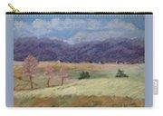 West Virginia Landscape             Carry-all Pouch
