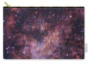 Westerlund 2 Star Cluster In Carina Carry-all Pouch