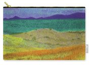 Western Edge Prairie Dream Carry-all Pouch