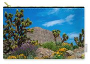 Western Grand Canyon Area Carry-all Pouch